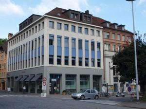 Schlossplatz 1 d